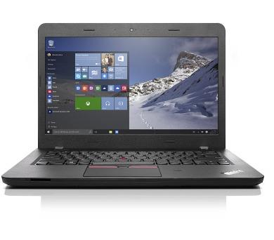 """ThinkPad E460 14"""" FHD IPS/i7-6500U/1TB/8GB/AMD/B/F/Win 10 Pro + DOPRAVA ZDARMA"""