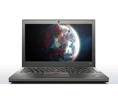 "ThinkPad X250 12.5"" FHD IPS Touch/i5-5200U/500GB+16GB M.2 SSD/4GB/HD/B/F/Win 10 Pro + DOPRAVA ZDARMA"