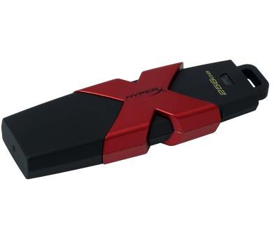 Kingston USB 3.1/3.0 HyperX Savage 350R/250W