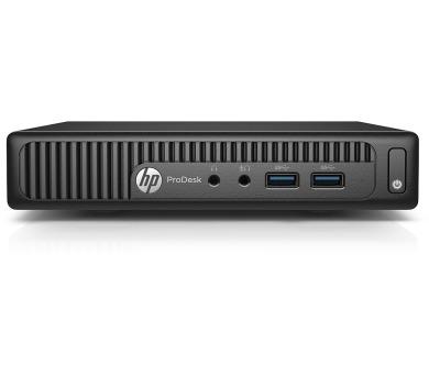 HP ProDesk 400 G2 DM i5-6500T/4GB/500GB/1NBD/7+10P + DOPRAVA ZDARMA