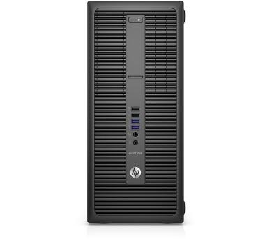 HP EliteDesk 800 G2 TWR i7-6700/8GB/1TB+256SSD/DVD/NV/3NBD/7+10P + DOPRAVA ZDARMA