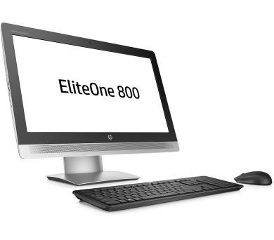 "HP EliteOne 800 G2 AiO 23"" i5-6500/4GB/500GB/DVD/3NBD/7+10P + DOPRAVA ZDARMA"