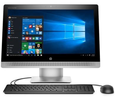 "HP EliteOne 800 G2 AiO 23"" i3-6100/4GB/500GB/DVD/3NBD/7+10P + DOPRAVA ZDARMA"