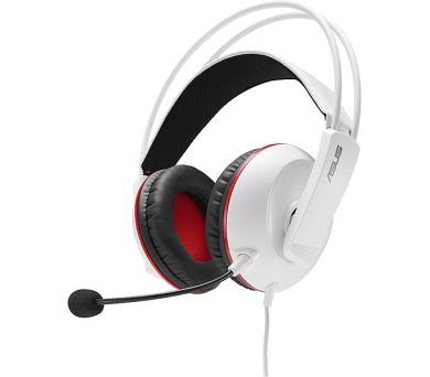 ASUS Cerberus arctic gaming headset + DOPRAVA ZDARMA