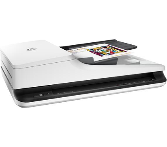 HP Scanjet Pro 2500 f1 + DOPRAVA ZDARMA