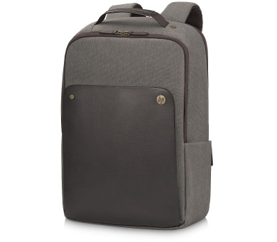 HP Executive 15.6 Brown Backpack (P6N22AA) 55d0c4d42d