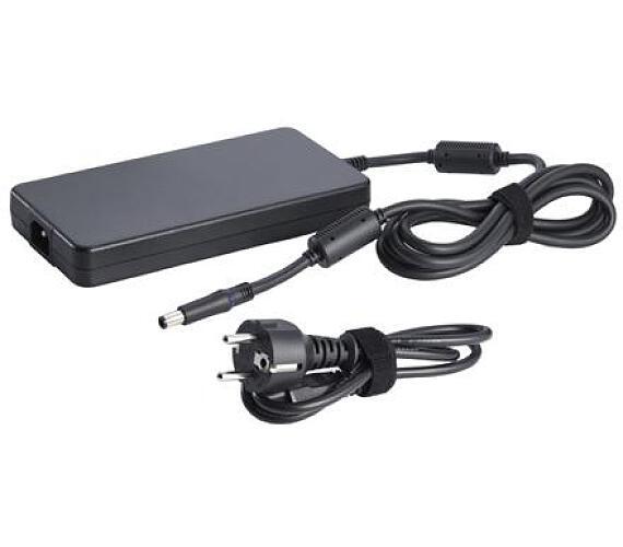 Dell AC adaptér 240W 3 Pin pro Alienware + DOPRAVA ZDARMA