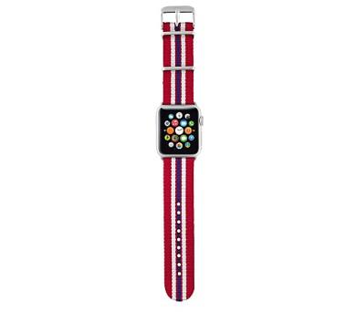 TRUST Nylonový náramek pro hodinky Apple Watch 38 mm + DOPRAVA ZDARMA