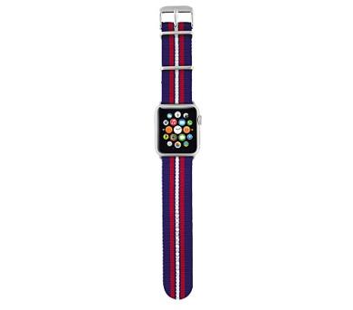 TRUST Nylonový náramek pro hodinky Apple Watch 42 mm + DOPRAVA ZDARMA