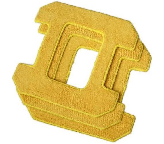 HOBOT utěrky žluté 3 ks 268