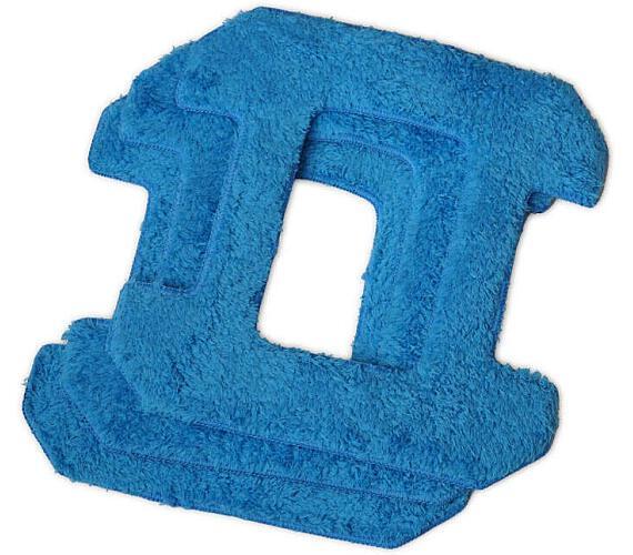 HOBOT utěrky modré 3 ks 268