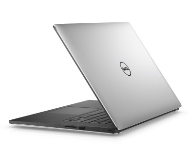"Dell XPS 15 9550 15"" FHD i5-6300HQ/8GB/1TB+32SSD/GTX960M/HDMI/WIFI/BT/MCR/W10 Pro/3RNBD/Stříbrný + DOPRAVA ZDARMA"