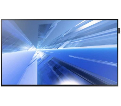 Samsung DC40E-FHD,350cd,MP,slim,16/7