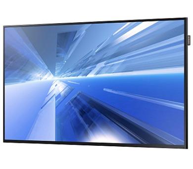 Samsung DC48E-FHD,350cd,MP,16/7 + DOPRAVA ZDARMA