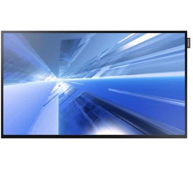 Samsung DC32E-FHD,330cd,MP,slim,16/7 (LH32DCEPLGC/EN)