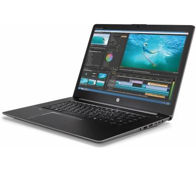 HP ZBook 15 Studio FHD/i7-6700HQ/8GB/256SSD/NVIDIA M1000/HDMI/TB/RJ45/WFI/BT/MCR/FPR/3RServis/7+W10P (T7W01EA#BCM) + DOPRAVA ZDARMA
