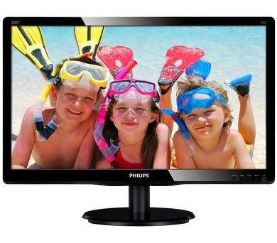 Philips 200V4LAB2- FHD,DVI,rep (200V4LAB2/00) + DOPRAVA ZDARMA