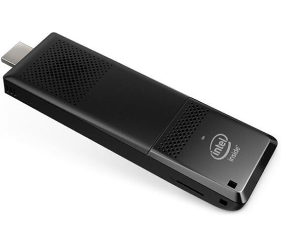 Intel Compute Stick bez OS/32GB/2GB/Atom x5-Z8300 (BLKSTK1A32SC)