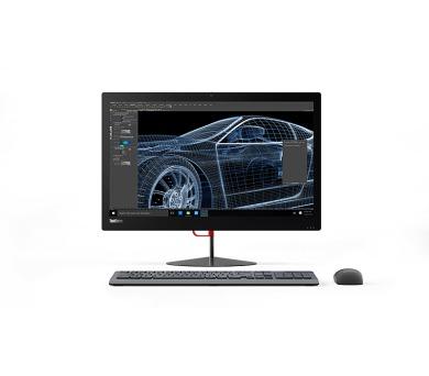 """AIO X1 23.8""""/i7-6600U/256GB SSD/8GB/HD/Win 7 Pro + 10 Pro"""