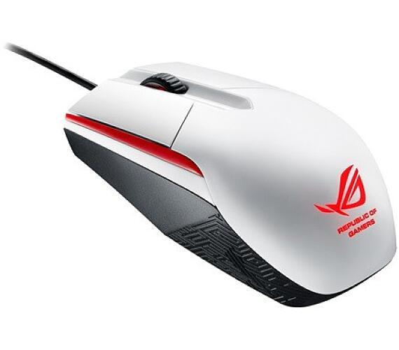 ASUS ROG Sica arctic gaming mouse
