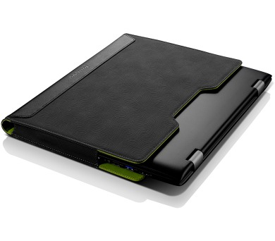 Yoga 500/510-15 Slot-in Sleeve(Blk)