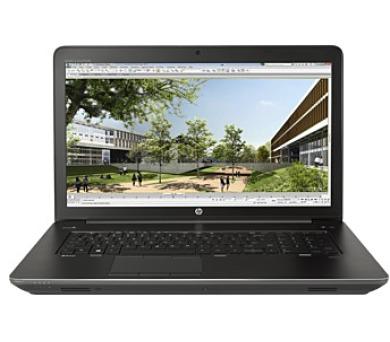 HP ZBook 15 G3 FHD/i7-6700HQ/8GB/500GB+8/ATI W5170/VGA/HDMI/TB/RJ45/WFI/BT/MCR/FPR/3RServis/DOS + DOPRAVA ZDARMA