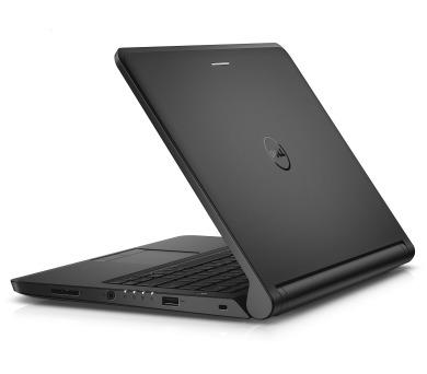"""Dell Latitude 3350 13"""" HD i5-5200U/8GB/128GB SSD/HD/MCR/HDMI/mDP/USB/RJ45/W10Pro/3RNBD/Černý"""