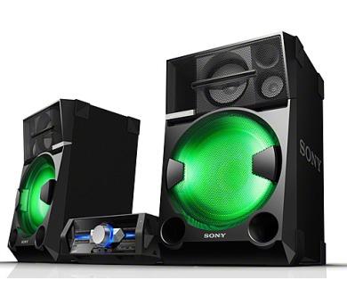 Sony Hi-Fi SHAKE-X7,CD,USB,MP3,BT/NFC,1200W