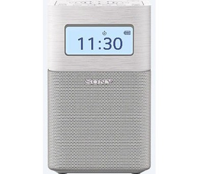 Sony rádio SRF-V1BT + DOPRAVA ZDARMA