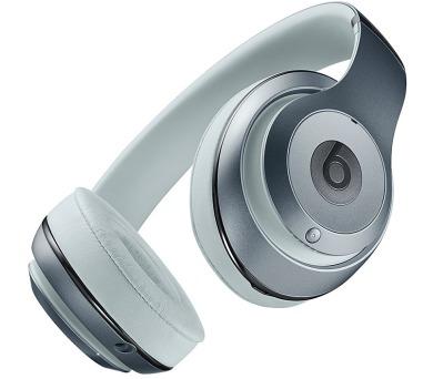 Beats Studio 2 Wireless Headphones - Metallic Sky (MHDL2ZM/B)