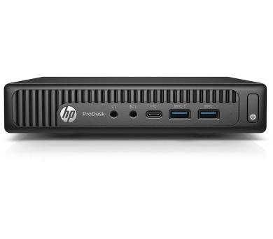 HP ProDesk 600 G2 DM i5-6500T/8GB/256SSD/3NBD/7+10P + DOPRAVA ZDARMA
