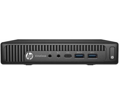 HP EliteDesk 800 G2 DM i5-6500T/4GB/500GB+8GB/3NBD/WiFI/W10P + DOPRAVA ZDARMA