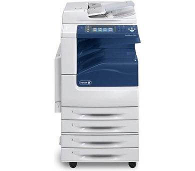 Xerox WC 7200