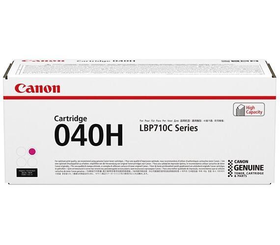 Canon CRG 040 H M + DOPRAVA ZDARMA