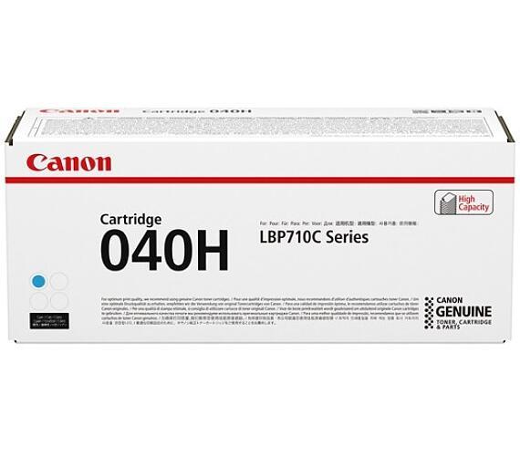 Canon CRG 040 H C + DOPRAVA ZDARMA