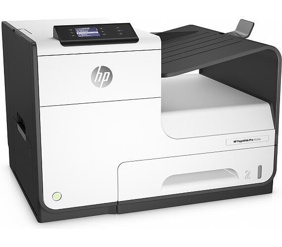 HP PageWide Pro 452dw printer (D3Q16B#A81)