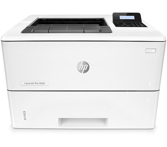 HP LaserJet Pro M501dn + DOPRAVA ZDARMA