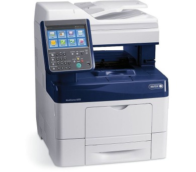 Xerox WorkCentre 6655I