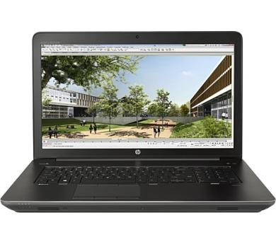 HP ZBook 17 G3 UHD/i7-6820HQ/16GB/512SSD/NVID M5000/VGA/HDMI/TB/RJ45/WIFI/BT/MCR/FPR/3RServis/7+10P + DOPRAVA ZDARMA