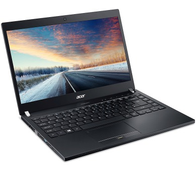 Acer TMP648-M 14/i5-6200U/500GB/4G/W7P+W10P + DOPRAVA ZDARMA
