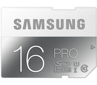 Samsung Class 10 PRO + DOPRAVA ZDARMA