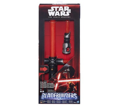 Hasbro Star Wars epizoda 7 - záporného hrdiny + DOPRAVA ZDARMA