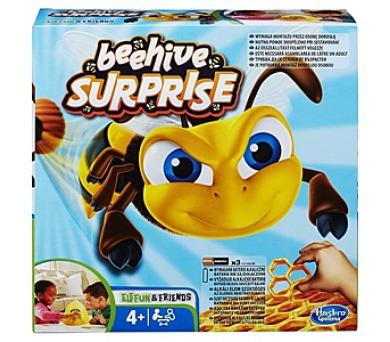 Hasbro Beehive surprise + DOPRAVA ZDARMA