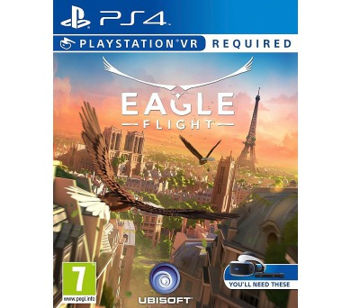 Ubisoft PlayStation VR Eagle Flight (PS4)