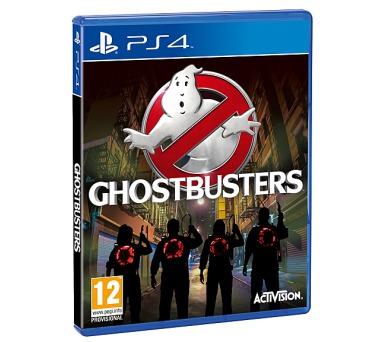 PS4 - Ghostbusters + DOPRAVA ZDARMA