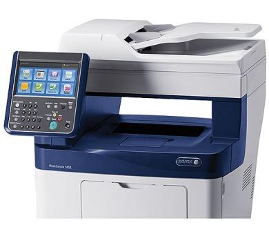 Xerox Phaser 3655IMFP