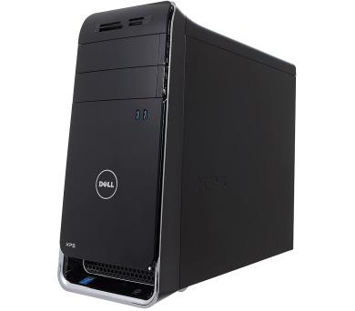 Dell XPS 8700 i7-4790/16G/2TB/GTX745-4GB/W10UPG/2RNBD + DOPRAVA ZDARMA