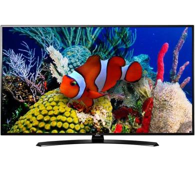 """LG 49"""" LED TV 49LH630V Full HD/DVB-T2CS2"""