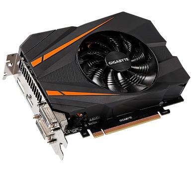 GIGABYTE GTX 1070 Mini ITX OC 8GB (GV-N1070IXOC-8GD)