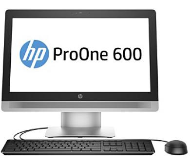 """HP ProOne 600 G2 AiO 21.5"""" i5-6500/8GB/256SS/DVD/3NBD/W10P + DOPRAVA ZDARMA"""